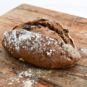 Pan de centeno El Trigal