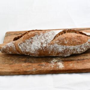 Panadería Vigo El Trigal.