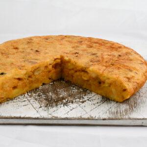 Tortilla Vigo El Trigal