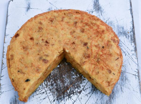 Tortilla El Trigal