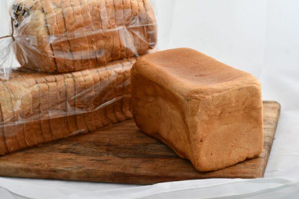 Pan de molde El Trigal