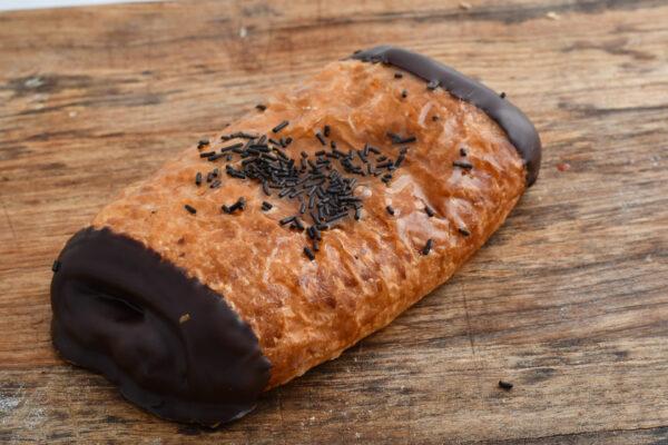 Napolitana de chocolate El Trigal