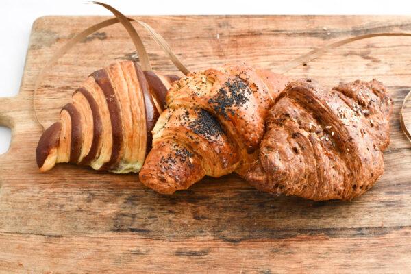 Croissant especial El Trigal